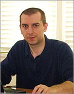 Alex Benko